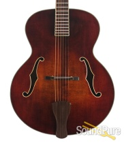 Eastman AR610 Spruce/Mahogany Archtop #13650710