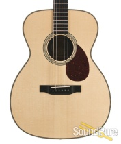 Collings OM2H German/Madgascar Acoustic #24905 - Used