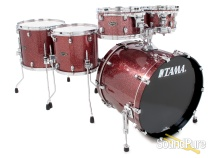 Tama 5pc Starclassic Performer B/B Coral Red Sparkle