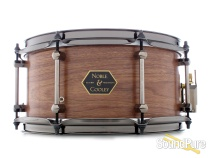 Noble & Cooley 6.5x13 Walnut Ply Snare Drum