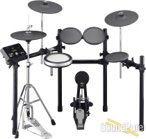 Yamaha DTX532K Electronic Drum Kit *Free Throne/Pedal Bundle