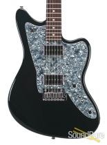Anderson Raven Classic Black Electric Guitar #04-04-17N