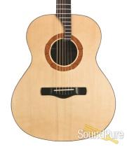 Jake Robinson Guitars Adirondack/Brazilian Small Jumbo #0057