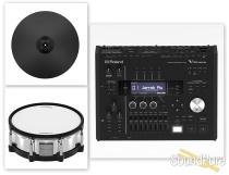 Roland TD-50 DP V-Drum Digital Pad Pack