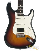 "Suhr Classic ""Like Mike"" 3TB HSS Electric #31665"