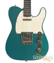 Mario Martin T-Style Ocean Turquoise Relic #1116221