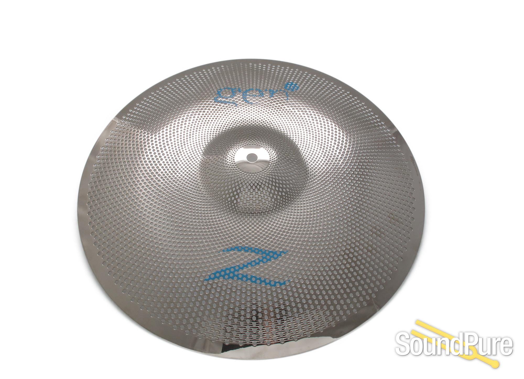 zildjian gen16 cymbal pack set 14 18 20 nickel. Black Bedroom Furniture Sets. Home Design Ideas