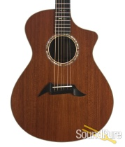 Breedlove Focus SE Redwood/RW Concert Acoustic #14802 - Used