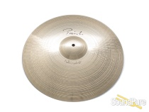"Paiste 18"" Signature Full Crash Cymbal"