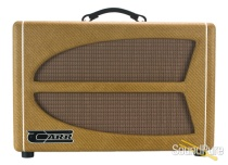 Carr Amplifiers Lincoln Essential EL84 18/6w Combo, Tweed