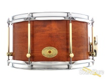 Noble & Cooley 7x13 SS Classic Maple Snare Drum-Honey Maple