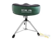 Pork Pie Big Boy Motorcycle Drum Throne Green/Black