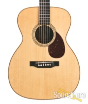 Collings OM2H T Sitka/Rosewood Traditional Acoustic #26460
