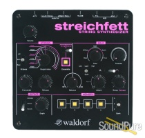 Waldorf Streichfett String Synthesizer - Used