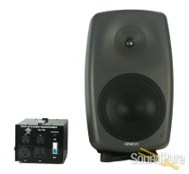 Genelec 8260A Tri-Amplified DSP Monitor Pair (Import) - Used