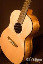 Goodall AKP-14 Koa Parlor 5528 Acoustic Guitar