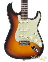 Fender American Vintage '59 Stratocaster 3-Tone Burst - Used