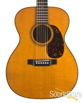 Martin 000-28EC Sitka/Rosewood OM Acoustic #1759921 - Used