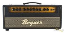 Bogner Shiva EL34 Reverb Amplifier Head - Used