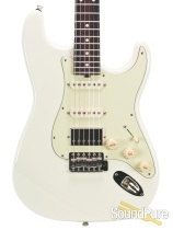 Michael Tuttle Tuned S Olympic White HSS Electric #415