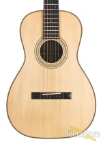 Eastman E20P Addy/Rosewood Parlor Acoustic #13655349