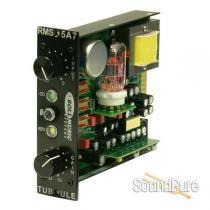 Roll Music Tubule - RMS5A7 500  Tube Mic Pre