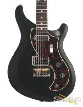 PRS S2 Vela Charcoal Satin Nitro Electric Guitar #S2023424