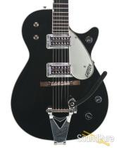 Gretsch Ebony Power Jet Semi-Hollow Electric Guitar - Used