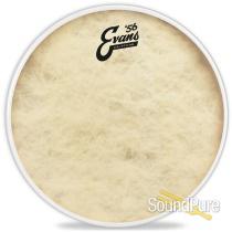 """Evans 12"""" Calftone Drum Head"""