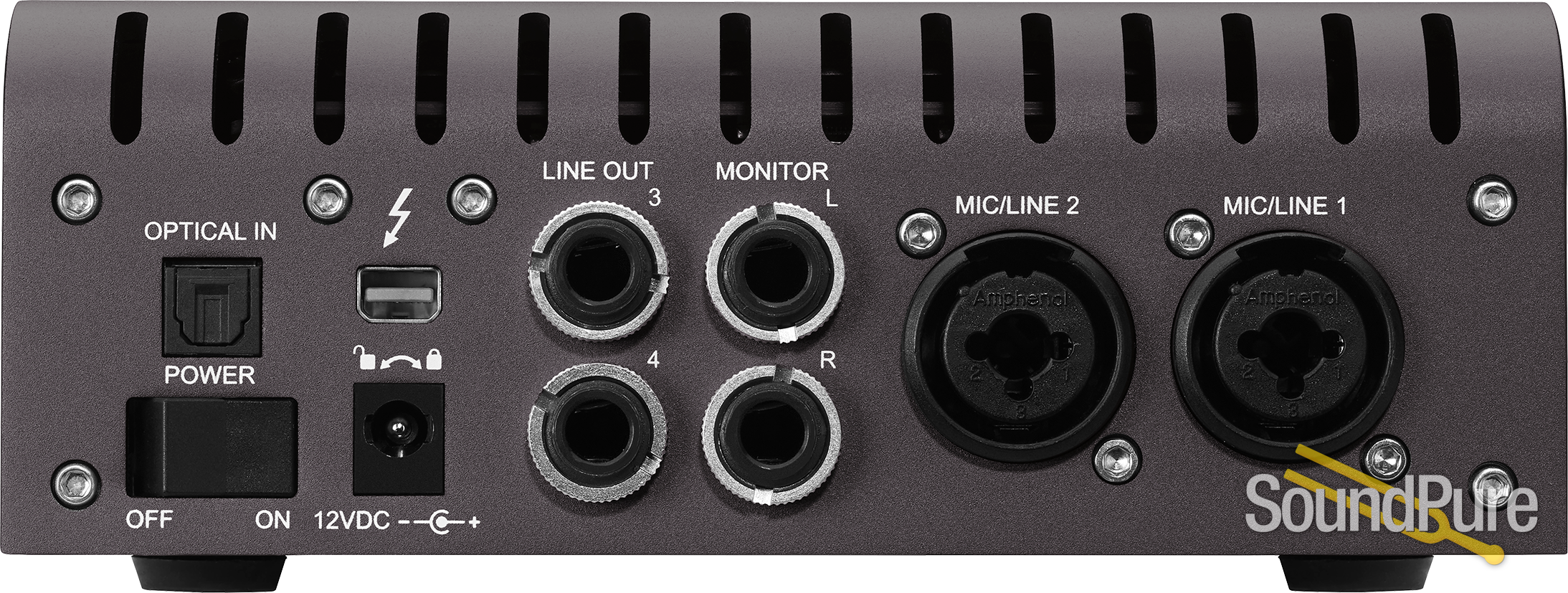 Apollo Twin Mkii W Quad Dsp Processing Kendrick Amp Schematics With Higher Fidelity Next Generation Converters Convenient Monitor Control Options And Both Mac Pc Compatibility The Already Powerful Just