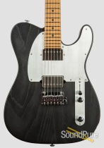 Suhr Andy Wood Signature T24 Black Electric Guitar