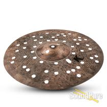 "Zildjian 14"" K Custom Special Dry FX Hi Hat Top Cymbal"