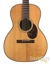 Santa Cruz H13 Sitka/Brazilian RW Acoustic #980 - Used