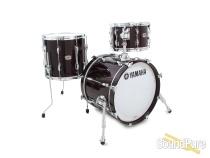 Yamaha 3pc Recording Custom Be Bop Drum Set-Classic Walnut Refurbished (B-Stock)