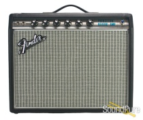Fender '68 Reissue Silverface Princeton Combo - Used