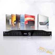 Antelope Audio Orion32 HD