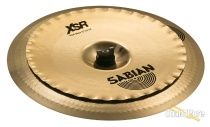 Sabian XSR Fast Stax Cymbal Stack Set