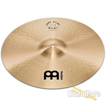 "Meinl 18"" Pure Alloy Medium Crash Cymbal"