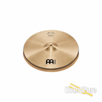 "Meinl 15"" Pure Alloy Medium Hi-hat Cymbals"