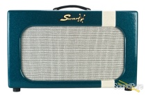 Swart Mod 84 Ocean Sparkle 15w 1x12 w/ Creamback Combo Amp