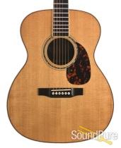 Larrivee OM-09 Sitka/Rosewood Acoustic Guitar #116959 - Used