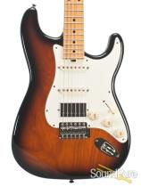 Michael Tuttle Custom Classic S 2-Tone Burst HSS #418