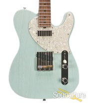Tuttle Custom Classic T Mary Kay Sonic Blue #368 - USED