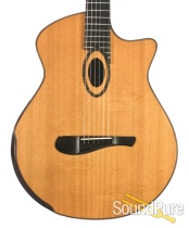 Beardsell 2G Sitka/Rosewood Acoustic/Electric #111 - Used