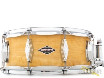 Craviotto 5.5x14 Diamond Series Maple Snare Drum