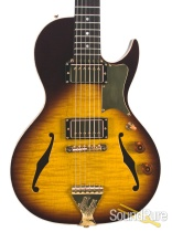 B&G Little Sister Tobacco Sunburst Electric #1608241 - Used