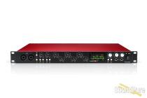 Focusrite Scarlett 18i20 Recording Interface Generation 2