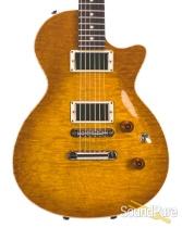 Anderson Bobcat Lemon Drop w/ Binding Electric #02-07-17P