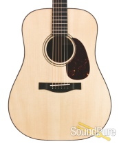 Santa Cruz D/PW Addy/IRW Pre-War Dreadnought #7203