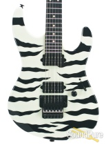 Suhr 80's Shred MKII Tiger Stripe HH Electric #JS2M0K